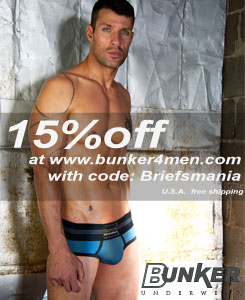 Bunker Underwear tall banner linked to www.bunker4men.com