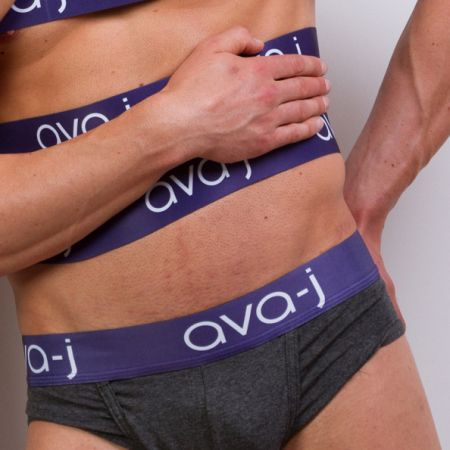 NEW brand for mens underwear