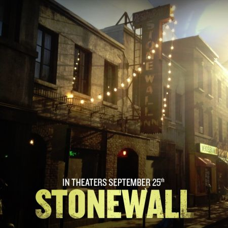 'Stonewall' Trailer Backlash