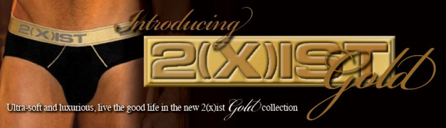 Introducing, 2xist GOLD