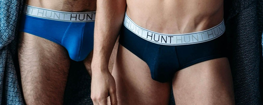 Hunting for the best Underwear?